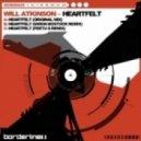 Will Atkinson - Heartfelt (Simon Bostock Remix)