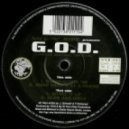 G.O.D. - Shake It Up