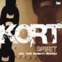 KORT - Spirit  (Tony Barbato Remix )
