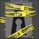 Felix Da Housecat - Frankie Meets Pauline (Clandestin Edit)