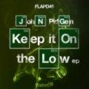 John Pridgen - On The Run (Original Mix)