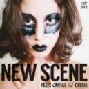 Felix Cartal   -   New Scene (CRNKN Remix)