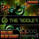 The Riddler - Debeli Gmaz (Original Mix)