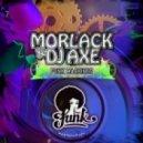 Morlack - Suspicious (Original Mix)