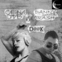 Danny Jr Crash, Catrina Davies - Dick (Extended Mix)