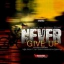 Dawson Viegas, Anthony Poteat - Never Give Up (H@k Deep Instrumental Mix)