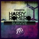 Harry Romero - SurviveOriginal Mix (Original mix)