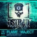 Flame & Maject - Shadow Force (Original mix)