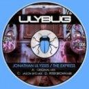 Jonathan Ulysses - The Express (Original Mix)
