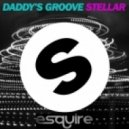 Daddy's Groove  - Stellar no title (eSQUIRE Remix)