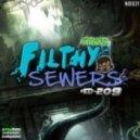 Shade K - Filthy Sewers (Original Mix)