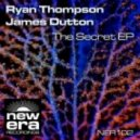 Ryan Thompson, James Dutton - The Fine Line (Philipp Ort And Raymundo Rodriguez Remix)