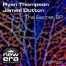 Ryan Thompson, James Dutton - So They Say (Greg Clifford Remix)