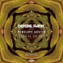 Denzal Park, Penelope Austin - Animal Heart (Original Extended Mix)