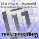 Ciro Visone - Outworld (Original Mix)