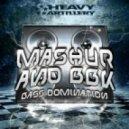Mashur - Bass Domination (feat. BBK - Original Mix)