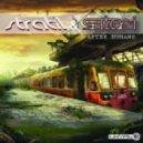 Stratil & Satori - After Humans (Original mix)