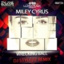 Miley Cyrus - Wrecking Ball (DJ Stylezz Remix)