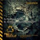 Hostage - Burning Inside (Original Mix)