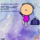 Andrea Bertolini - Answer (Original Mix)