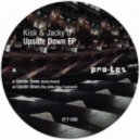 Kisk & Jacky 0 - Upside Down (Guitar Mix)