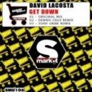 David Lacosta - Get Down  (Dennis Cruz Remix)