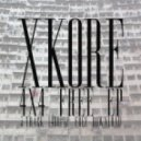 xKore - The Saw (Original mix)