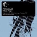 PM Attitude - White Night (Original Mix)
