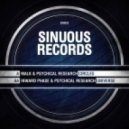 Inward Phase & Psychical Research - Universe (Original mix)