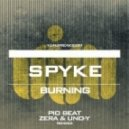 Spyke - Burning (PIO BEAT Remix)