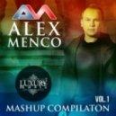 Pitbull & Christina Aguilera - Feel This Moment (Alex Menco Mash Up)