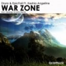 Dryra, Epicfail feat. Keshia Angeline - War Zone (Original Mix)