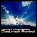 Lauge & Baba Gnohm - Memories (Original mix)