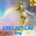PaPa Andy - Springtime 2014 (Original mix)