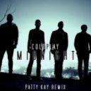 Coldplay - Midnight (Patty Kay Remix)