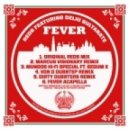 Reds feat. Delhi Sultanate - Fever (Marcus Visionary remix)