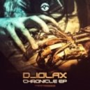 D_iolax - Hate (Original mix)