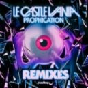 Le Castle Vania - Disintegration (Late Night Alumni Remix)
