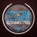 Menno De Jong & Stereojackers & Mark Loverush & Shelly Harland - Connected (Club Mix)