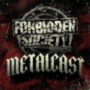 Metalcast - Vol.24 feat. Eye-D