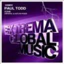 Paul Todd - XONE (Original Mix)