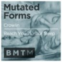Mutated Forms - Reach You In Your Sleep (Original mix)