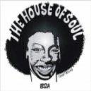 Luy Santo, The House of Soul - Elektronic Funk (Original Mix)