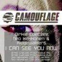 Dirkie Coetzee, Neo Kekkonen & Ridgewalkers - I Can See You Now (Neo Kekkonen 130 BPM Version)