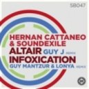 Hernan Cattaneo & Soundexile - Infoxication (Lonya & Guy Mantzur Remix)