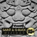 Saint & G-Buck - Gijibae (Original mix)