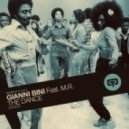 Gianni Bini, M.R. - The Dance (Original Mix)
