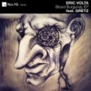 Eric Volta, Gretz - Against The Rain (Original Mix)