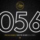 Mischa Daniels - Take Me Higher (2014 Deep House Mix)