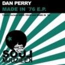 Dan Perry - Need Your (Original Mix)